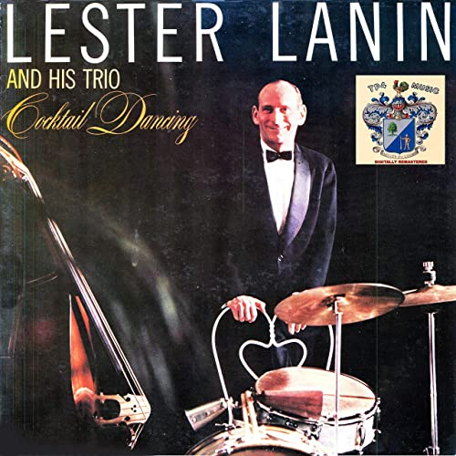 Amazon Music - Lester Lanin and His TrioのCocktail Dancing - Amazon.co.jp