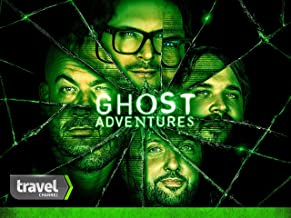Ghost Adventures, Vol. 17