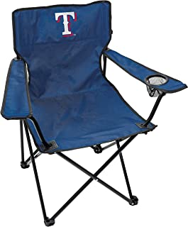 MLB Gameday Elite Chair (All Team Options) Texas Rangers blue