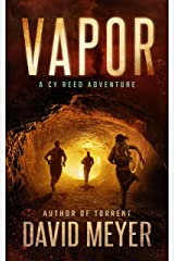 Vapor (Cy Reed Adventures Book 4) Kindle Edition