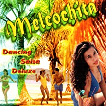 Dancing Salsa Deluxe