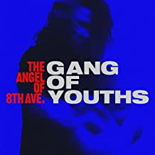 the angel of 8th ave. [Explicit]