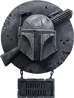 Star Wars Boba Fett Wall Décor