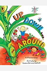 Up, Down, and Around Paperback
