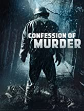 Best confession of murder movie Reviews