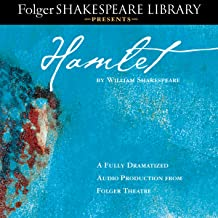 shakespeare hamlet audiobook
