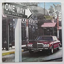 One Way - One Way Featuring Al Hudson - MCA Records - 202 548, MCA Records - 202 548-320