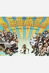 El Chupacabras Kindle Edition