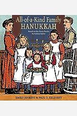 All-of-a-Kind Family Hanukkah Kindle Edition