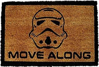 Star Wars IMDM0098 Move Along Outdoor Doormat