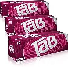 coke tabs