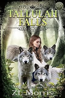 Tallulah Falls (Field of Blood Book 1)