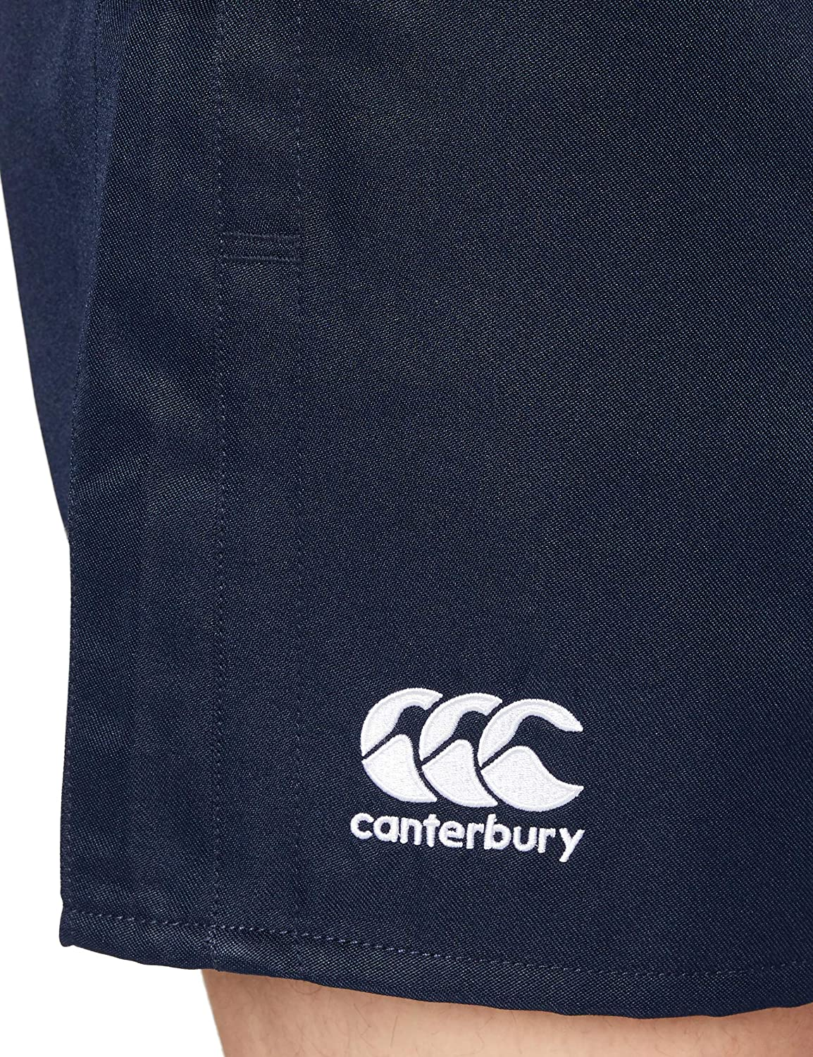 Canterbury of New Zealand Mens Professional (Polyester) Short