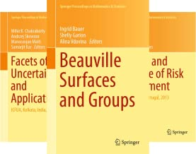 Springer Proceedings in Mathematics & Statistics (51-100) (50 Book Series)