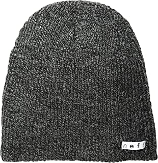 8165d64778c Neff Daily Heather Beanie Hat for Men and Women