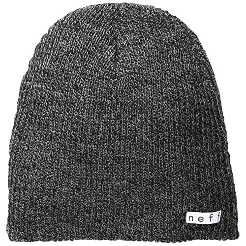 ceedcfbe427 Neff Daily Heather Beanie Hat for Men and Women