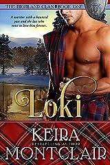 Loki (The Highland Clan Book 1) Kindle Edition