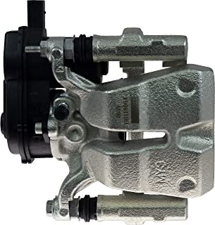 APDTY 143143 Brake Caliper With Parking Brake Actuator Fits Rear Right Cherokee