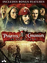 Pirates of the Caribbean: At World's End (Includes Bonus Features)