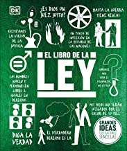El libro de la ley (Big Ideas) (Spanish Edition)