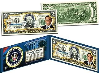 Best barack obama dollar bill Reviews