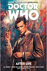 Doctor Who: The Eleventh Doctor Vol. 1 (English Edition) eBook Kindle