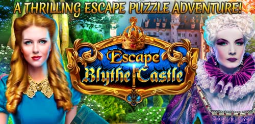 『Escape Games Blythe Castle: Point & Click Adventure Game』の6枚目の画像