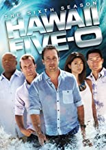 Hawaii Five-O 2010 The Sixth Season