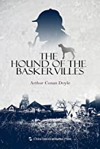 The Hound of the Baskervilles(English edition)【巴斯克维尔的猎犬(英文版)】