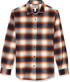 neon flannel shirt