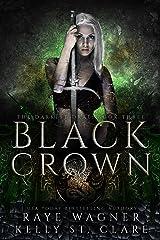 Black Crown (The Darkest Drae Book 3) Kindle Edition