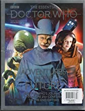 Best dr who adventures magazine Reviews