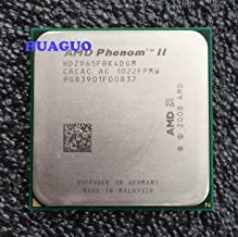 cpu amd phenom ii x4 955 black edition
