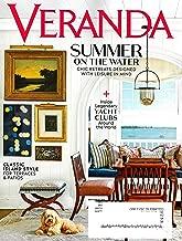VERANDA Magazine (July August, 2019) SUMMER ON THE WATER