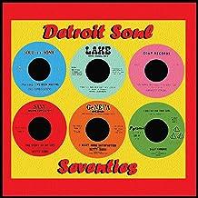 Detroit Soul - Seventies