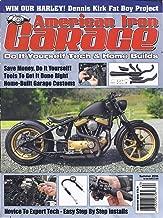 American Iron Garage Magazine (Summer 2016 - Save Money. Do It Yoyrself)