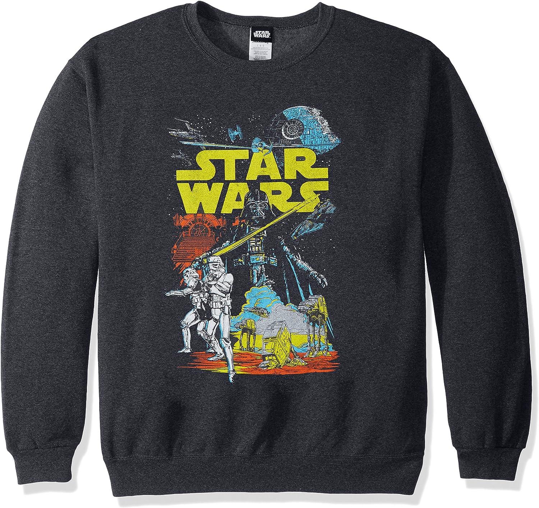 Star Wars Mens//Unisex T-Shirt Episode VII Rebel
