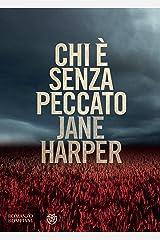 Chi è senza peccato (Le indagini di Aaron Falk Vol. 1) (Italian Edition) Kindle Edition