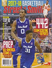 Street & Smith's 2017-18 Basketball Yearbook