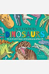 Fact Finders: Dinosaurs Hardcover