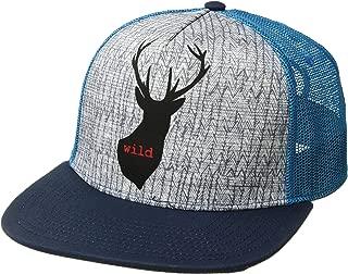 buck wild hat