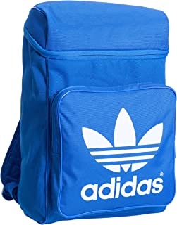 adidas Originals Mens Classic Two Strap Backpack Rucksack Bag