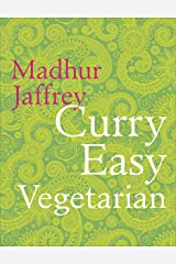 Curry Easy Vegetarian Kindle Edition