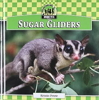 Sugar Gliders (Unique Pets)