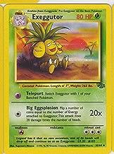 Pokemon Jungle 1st Edition Uncommon Card #35/64 Exeggutor