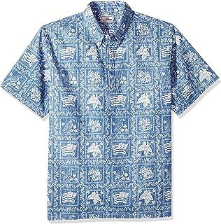 Reyn Spooner Men's Lahaina Sailor Spooner Kloth Classic...