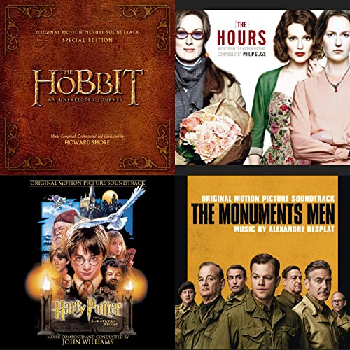Amazon.com: Scores for Work: Hans Zimmer, Clint Mansell ...