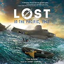 Lost in the Pacific, 1942: Not a Drop to Drink: Lost, Book 1
