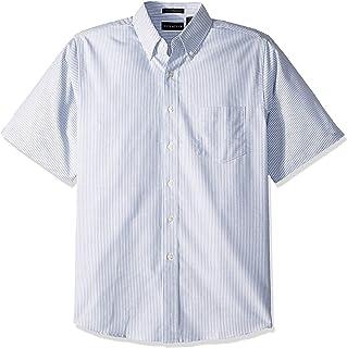 RETOV Men's ULTC-8972-1PK Dress Shirt
