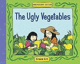 ugly vegetables book